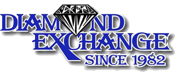 Diamond Exchange Logo